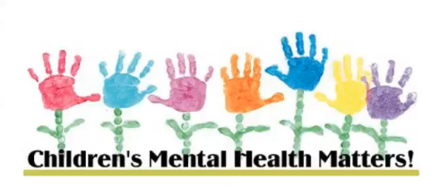Children's Mental Health Week - Express Yourself! - Pencombe School